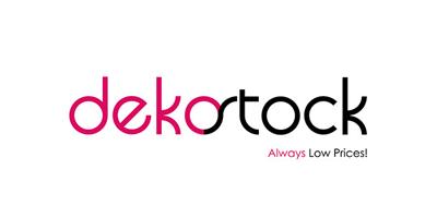 logo dekostock