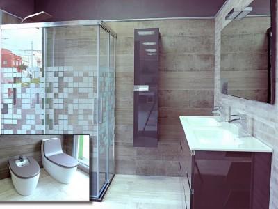 mobiliario de baño 2